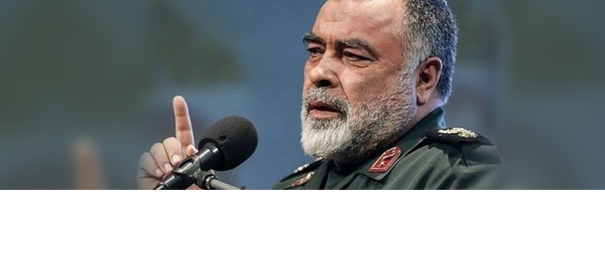 Rage In Lebanon Over Statements By Iranian IRGC Official Morteza Ghorbani Threatening To 'Level' Tel Aviv From Lebanon: Outrageous Comments That May Drag Lebanon Into A Devastating War