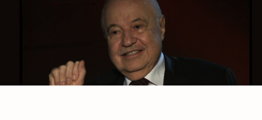 Talal Abu Ghazaleh, Prominent Jordanian Businessman And Former Chair Of Numerous UN Committees And Task Forces On BBC Arabic TV: MEMRI Considers Me Antisemitic 'Because I Want To Cleanse Palestine Of The Jews'