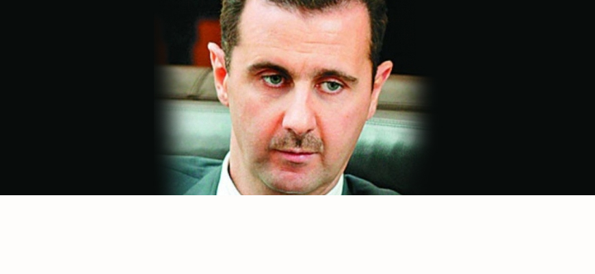 Reports In Arab Media: Syrian President Bashar Al-Assad Is Gravely Ill