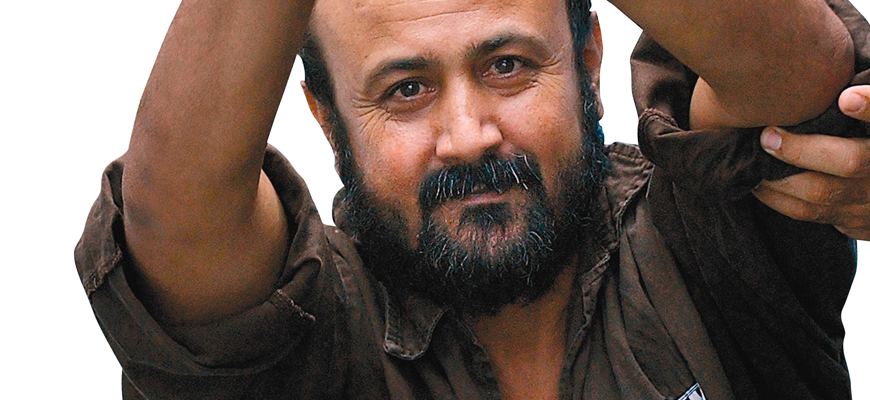 Palestinian Writer To Marwan Al-Barghouti: Hunger Strikes Achieve Nothing; What Palestinian People Are You Talking About?