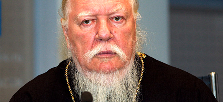 Russian Orthodox Prelate Predicts: Europe Will Turn Muslim In 30 Years, Russia In 50
