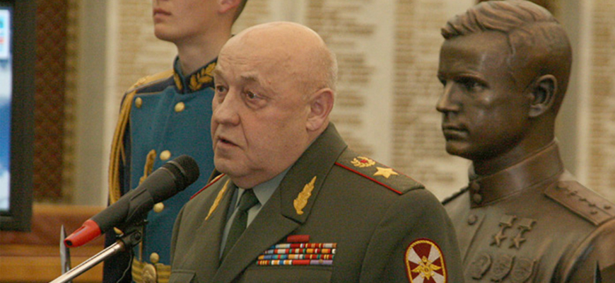 Russia's Army May Be Ordered To Quell Domestic Protest