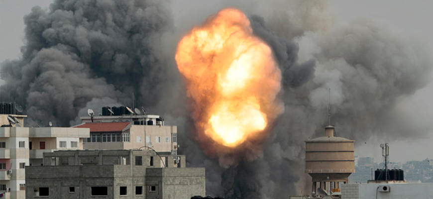 Articles In Gulf Press: The Escalation In Gaza – A Result Of Qatar, Iran, Turkey Toying With Lives Of Innocent Palestinians