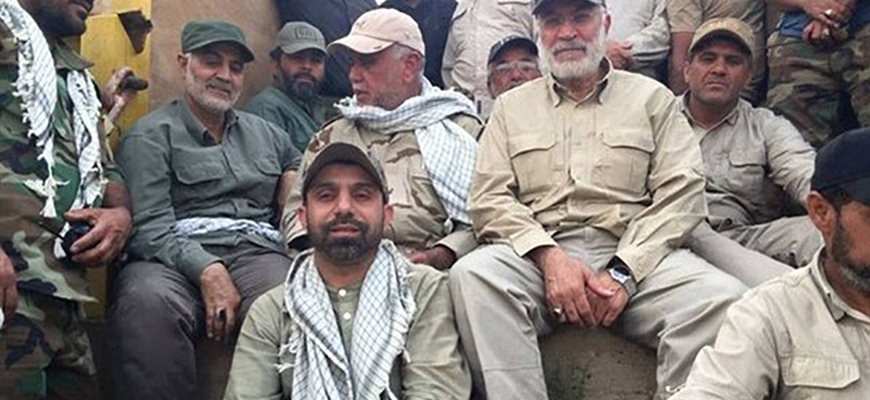 Resistance Axis Sources: PMU Has Close Ties With Iran, Hizbullah, Opposes U.S. Presence In Iraq