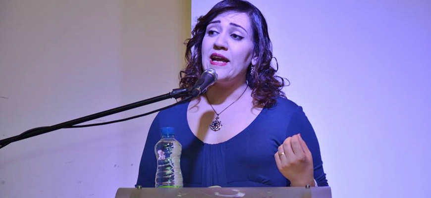 Protest Poem By Palestinian Poet Decries Oppression Of Women