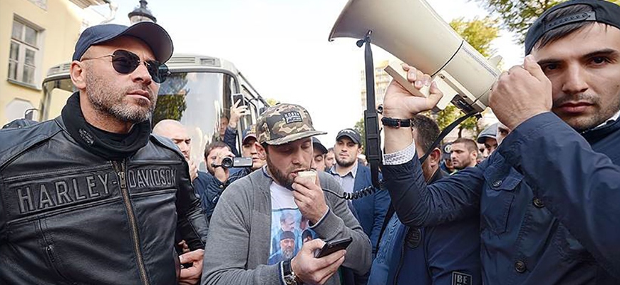 Pro-Rohingya Protests In Russia: A Political Vehicle For Kadyrov? – Part I