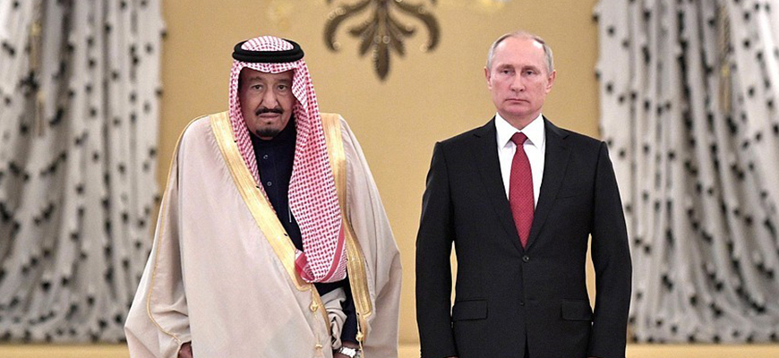 Russian-Saudi Relations – Russian Expert: Russia Will Have To Talk To The Saudis From A Position Of Strength