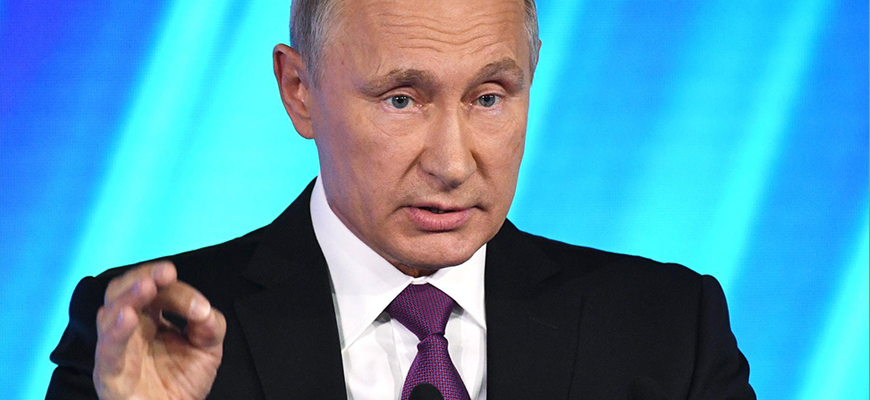 Putin At The Valdai International Discussion Club Conclave Part II: If The U.S. Withdraws From The INF Treaty, 'Our Response Would Be Immediate, I Would Like To Repeat This Warning'