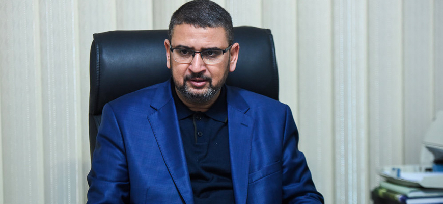 Hamas Spokesman Sami Abu Zuhri To Iranian News Agency: Our Aim In Hamas-Fatah Reconciliation 'Is To Make Ourselves More Available To Engage In Resistance'