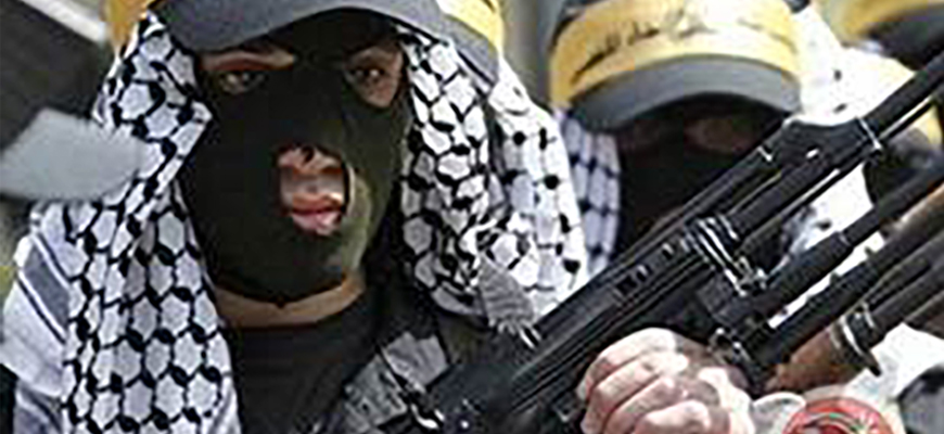 Officials In Fatah And Its Military Wing In Gaza: We Will Not Lay Down The Arms Of Resistance Until All The Land Is Liberated