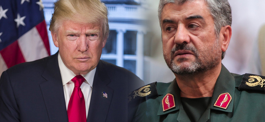 Iranian Officials, Press: Trump Didn't Dare To Designate IRGC As Terror Organization