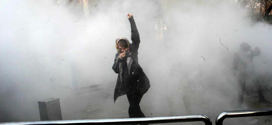 Popular Uprising Against The Iranian Regime And Its Policy – 2017
