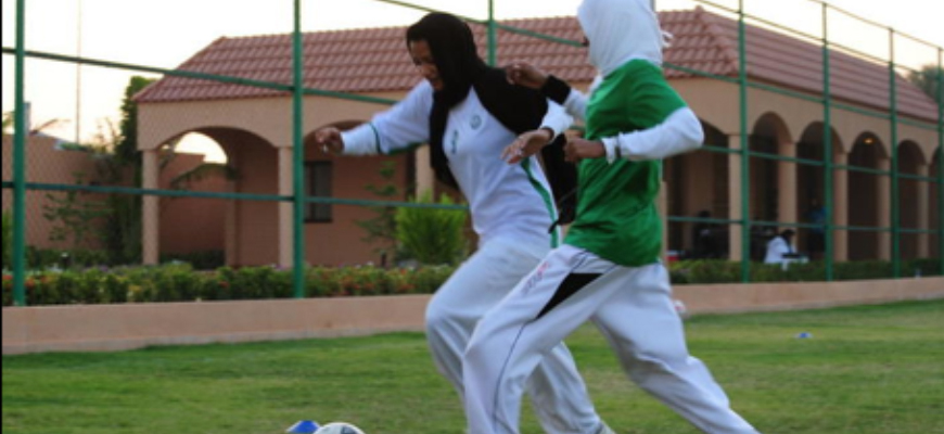 Saudi Columnist Mocks Opponents Of Physical Education For Saudi Girls