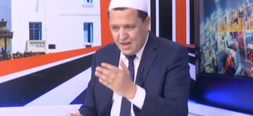 French-Tunisian Imam Hassen Chalghoumi: 'There Is A Small Group Of People Who Do Not Believe In Diversity Of Opinions,' People Who Left France To Join ISIS Must Not Be Allowed Back – Why Should We Pay The Price?