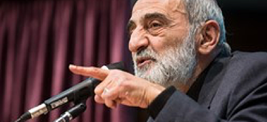 'Kayhan' Editor Shariatmadari, Close To Khamenei: Bahrain Belongs To Iran; The Region Is Under Iranian Control Today
