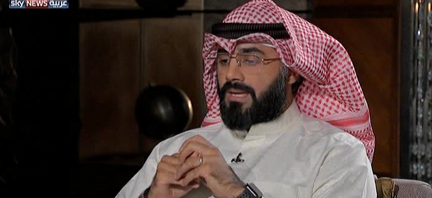 Liberal Kuwaiti Activist Nasser Dashti: When Religion Is Presented As An Ideology, It Is More Dangerous Than A Nuclear Weapon