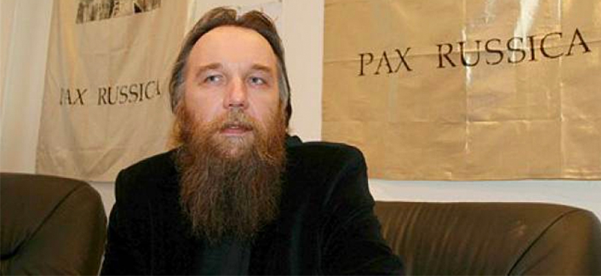 Russian Anti-Liberal Philosopher Dugin: Under Putin, Sovereignty Is Getting Stronger, But Russian Identity Is In A Sickly State