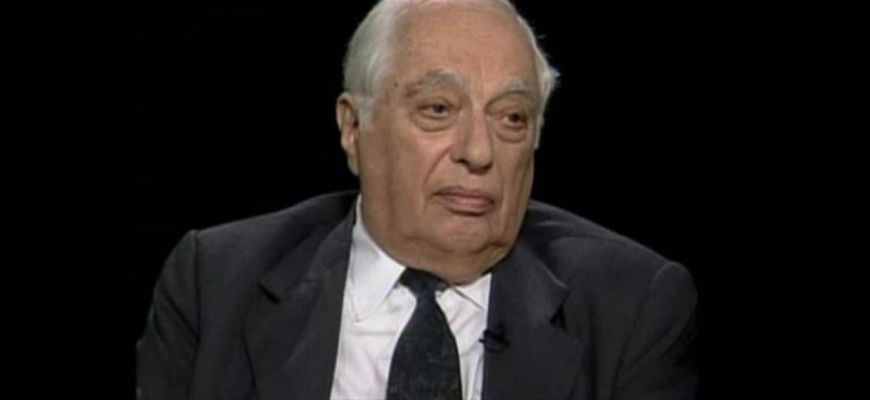 Arab Writers On Renowned Historian Prof. Bernard Lewis (1916-2018)