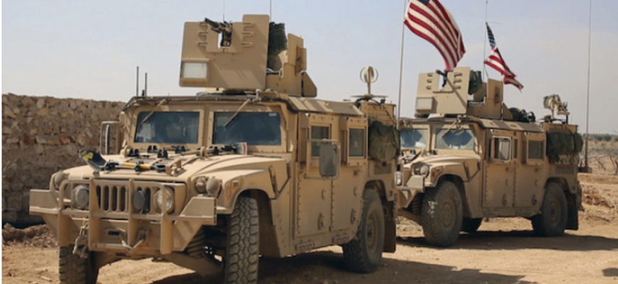 Syrian Establishment Daily: The Stage Of Direct Confrontation With The American Forces In Syria Has Begun