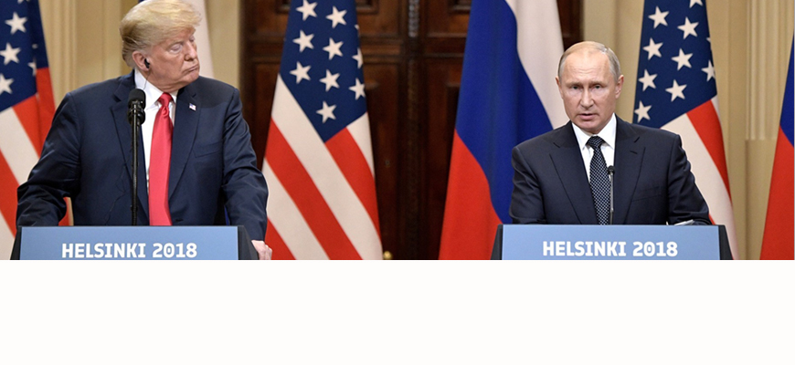 Reactions To The Trump-Putin Meeting: Putin Outmaneuvered Trump, But That Is Not Necessarily Good News For Russia – Part III