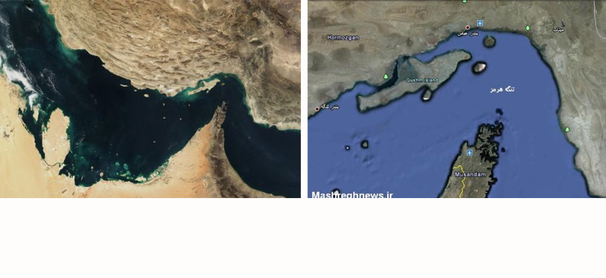 Iranian Regime Again Threatens To Close Strait Of Hormuz – A Threat It Has Made In The Past But Never Carried Out