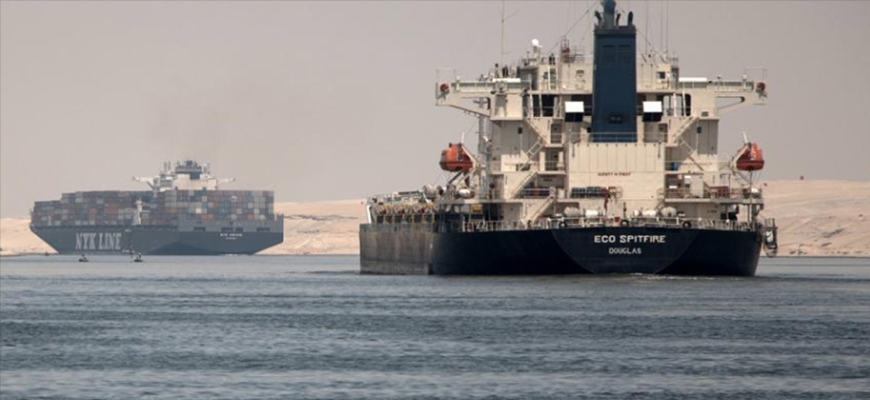 Calls In Saudi Arabia For Firm Measures Against Iran's Attempts To Disrupt Shipping In Bab El-Mandeb