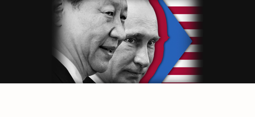 Russia This Week – Focus On China-Russia Relations – September 28, 2018