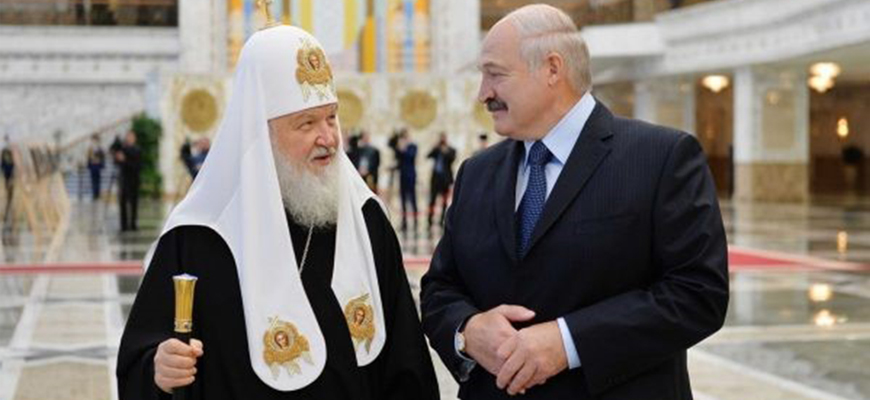Russian Orthodox Church Splits With Constantinople After Patriarchate Grants Ukrainian Church Independence Part II – Presidents Of Belarus And Moldova Back Russian Orthodox Church In Fray