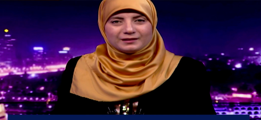 Turkey-Based Muslim Brotherhood TV Channel: Perpetrator Of The Ras Burqa Massacre Of Seven Vacationing Israelis Including Four Children Was 'A Hero Who Fulfilled His Duty'