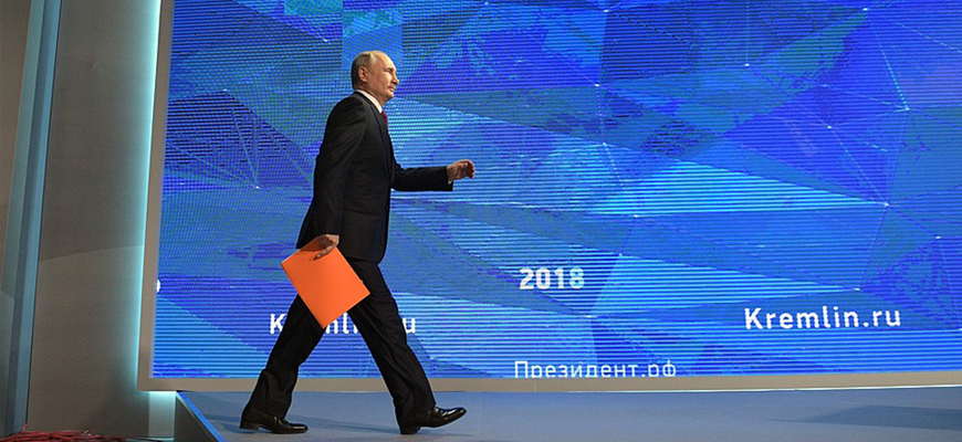 Putin's Annual End-Of-The-Year News Conference – Russian Commentators: 'The Questions Reeked Of Idiocy With A Dash Of Hopelessness'; Real Journalists Did Not Manage To Attend The Event