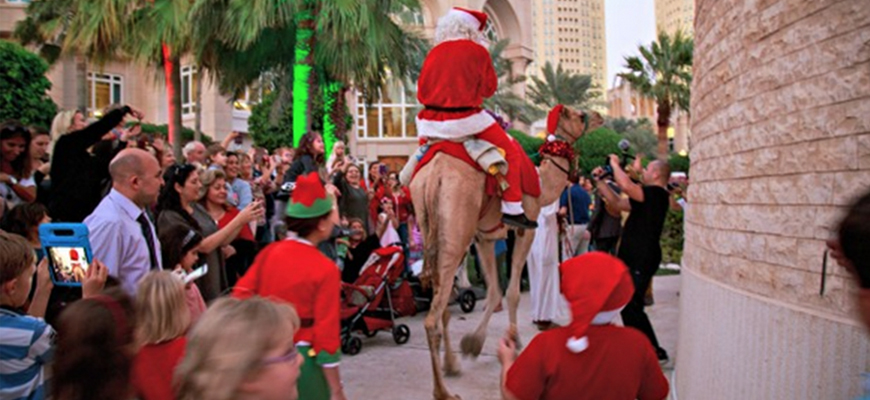 In Qatar, Debate On Christmas, New Year's Celebrations, And Wishing Christians A Happy Holiday