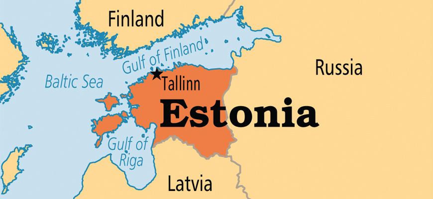Russia This Week – Focus On Estonia – January 10, 2019