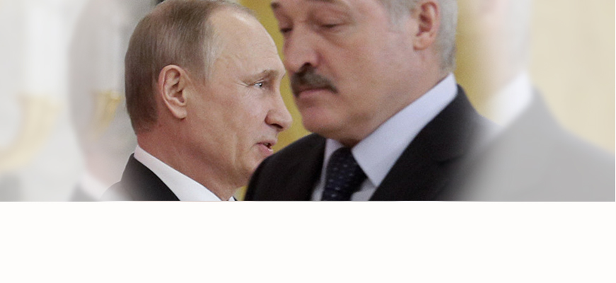 Russia's Orbit – Influential Russian Blogger El-Murid: The Kremlin's Blackmailing Leaves Lukashenko With No Other Choice But To Seek Out Other Centers Of Power In The West