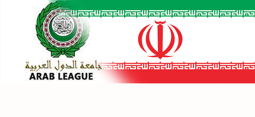 Iranian Daily 'Kayhan' Calls To Create A 'Resistance League' To Replace The Arab League