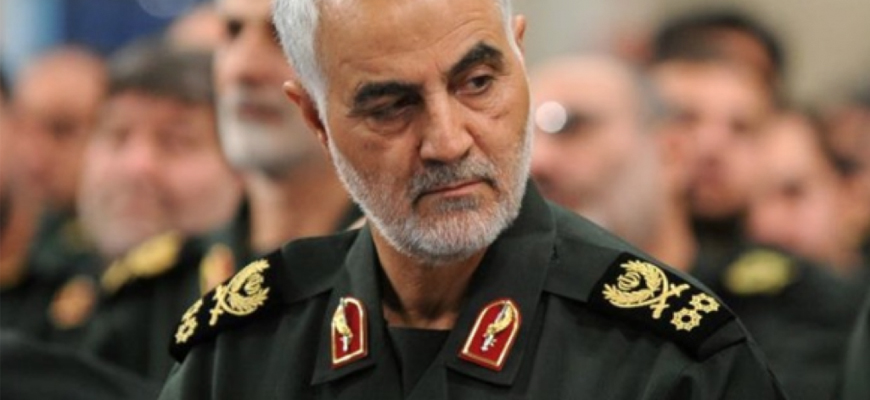 Kuwaiti Daily: IRGC Qods Force Commander Soleimani's Visit In Southern Syria Sparked Conflict With Israel; Soleimani Said Russia Had Given Iran Advance Notice About Iranian Targets In Syria That Israel Would Attack