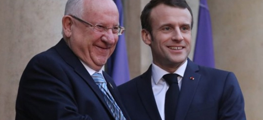 Pro-Hizbullah Lebanese Daily Warns France Against Military Cooperation With Israel In Syria