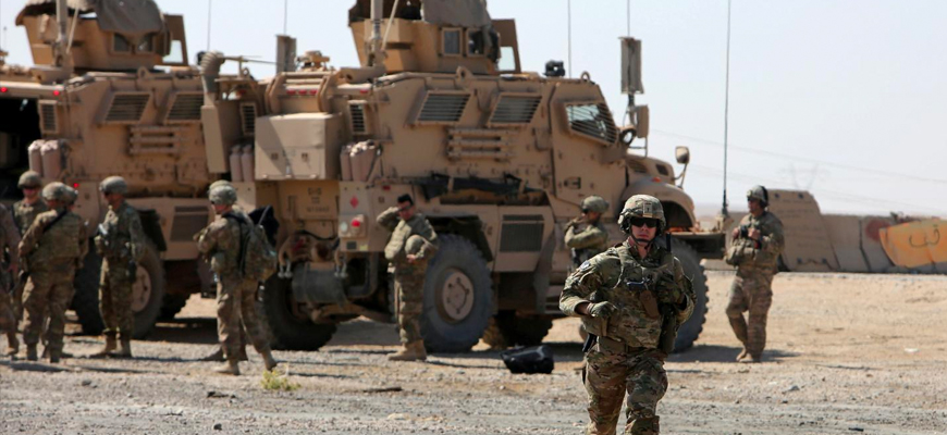 Legislative Efforts To Expel U.S. Troops From Iraq, Alongside Shi'ite Militias' Threats To Force Them Out