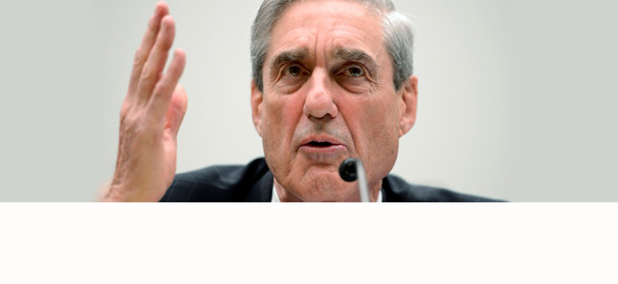 Russia This Week – Focus On The Mueller Investigation Aftermath – April 3, 2019