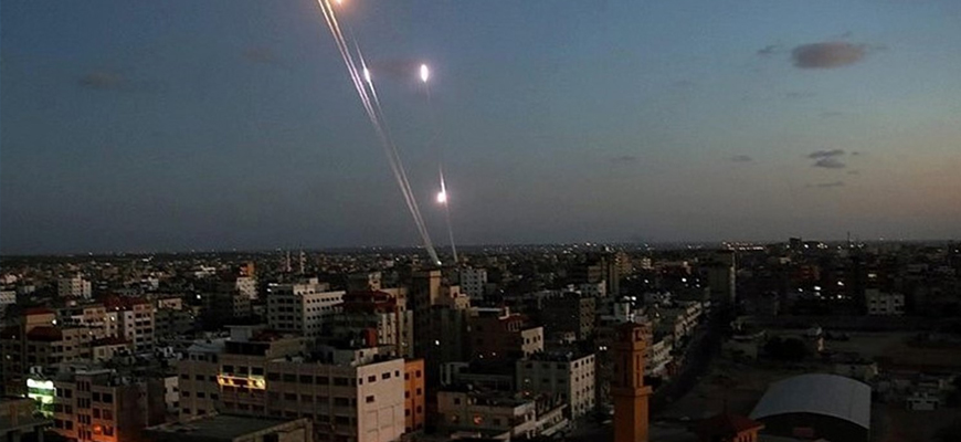On Twitter, Arabs Criticize Hamas For Recent Firing Of Hundreds Of Rockets From Gaza Strip Into Israel – Part I:  Saudis Side With Israel, Attack Hamas
