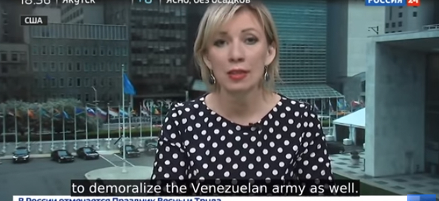Russia-Venezuela Relations – An Update – Part II