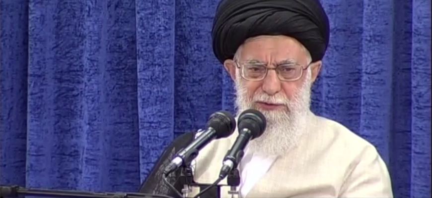 Iranian Supreme Leader Khamenei Hints At Enriching Uranium Beyond 20%, Adds: America Will Back Down, No War Is Expected