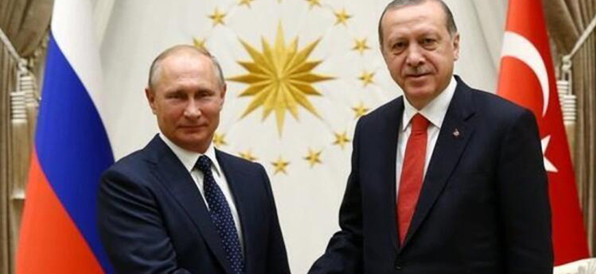 Leading Turkish Journalist Ergin: Turkish-Russian Relations Face A Stress Test In Idlib