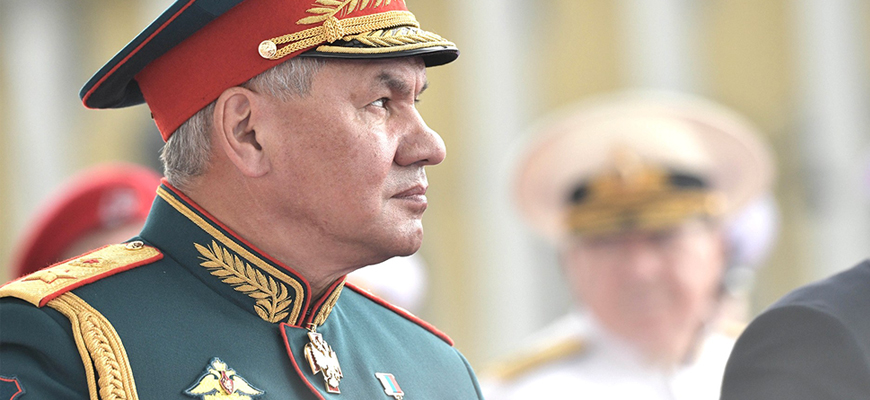 Conservative Orthodox Media Outlet Tsagrad TV: Shoigu's Interview Sounded Like A Farewell Speech