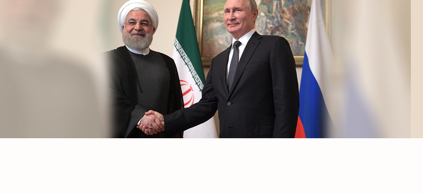 Russia This Week – Focus On Bilateral Relations – October 7, 2019