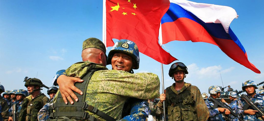 Russian Analyst Khramchikhin: Russia-China Military Cooperation Is Subject To Serious Limitations; The Main Issue Is The Mutual Distrust Between The Two Sides