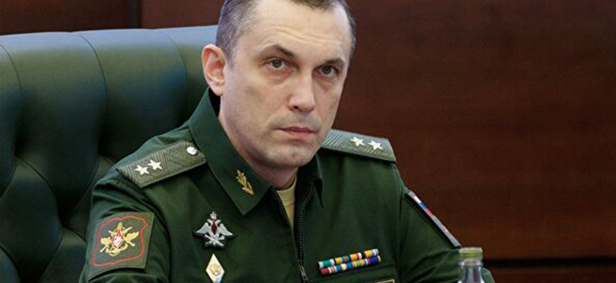 In Interview, Russian Deputy Minister Of Defense Alexei Krivoruchko Takes Pride In Superiority And Cost Effectiveness Of Russian Weapons