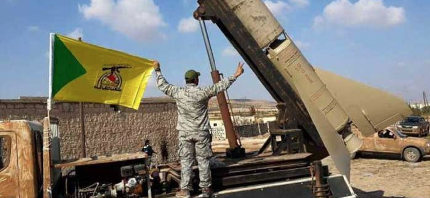 Reactions In Iraq To The Recent Violent Conflagration – Hizbullah Brigades: 'Trump Will Pay A Heavy Price In Iraq And In The Other Countries Where His Criminal Forces Are Found'; U.S. Bases Will Be Crushed