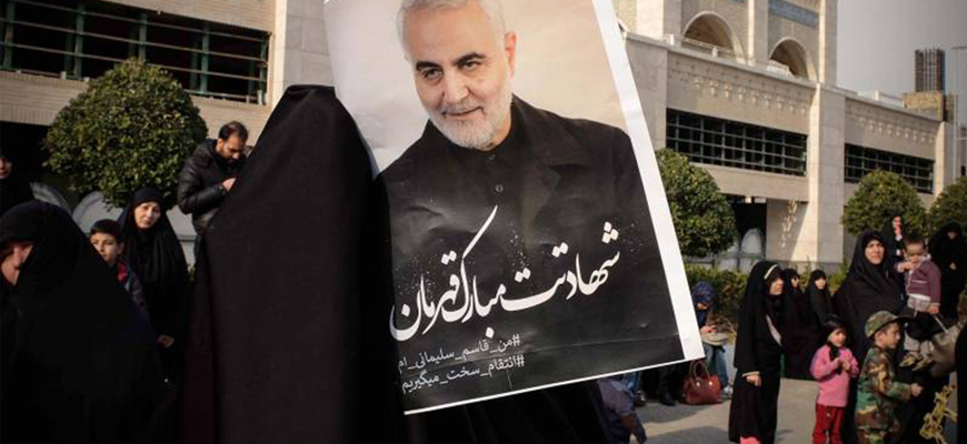 Russia's Officials And Media Commentators React To The Killing Of Soleimani – Part II