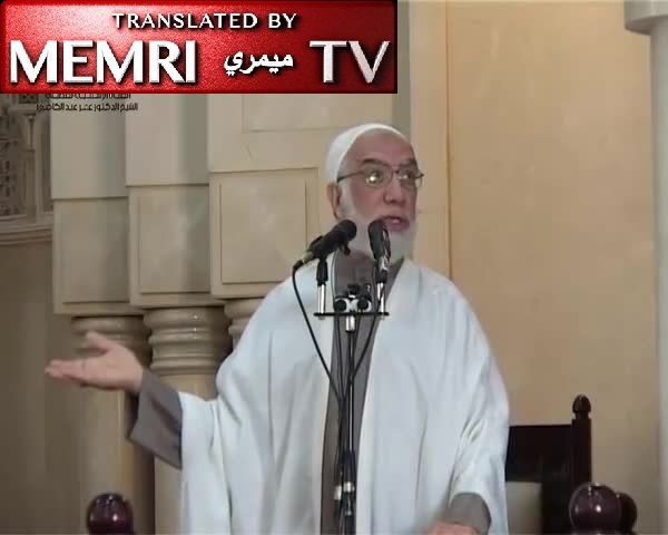 Egyptian Cleric Omar Abdelkafi: Use of Bitcoin Is Islamically Impermissible Because It Resembles Gambling and Encourages Risky Behavior [Archival]