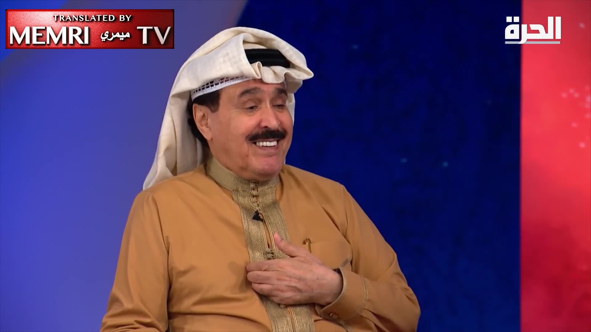 Kuwaiti Journalist Ahmed Al-Jarallah: I Support Normalization with Israel; Only Peace Can Kill It